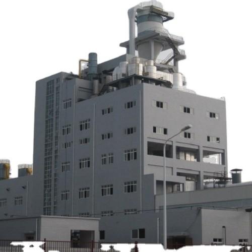 Small Output Washing Powder Making Machine /Spray Tower Detergent Powder Plant/ Base Powder screw conveying system