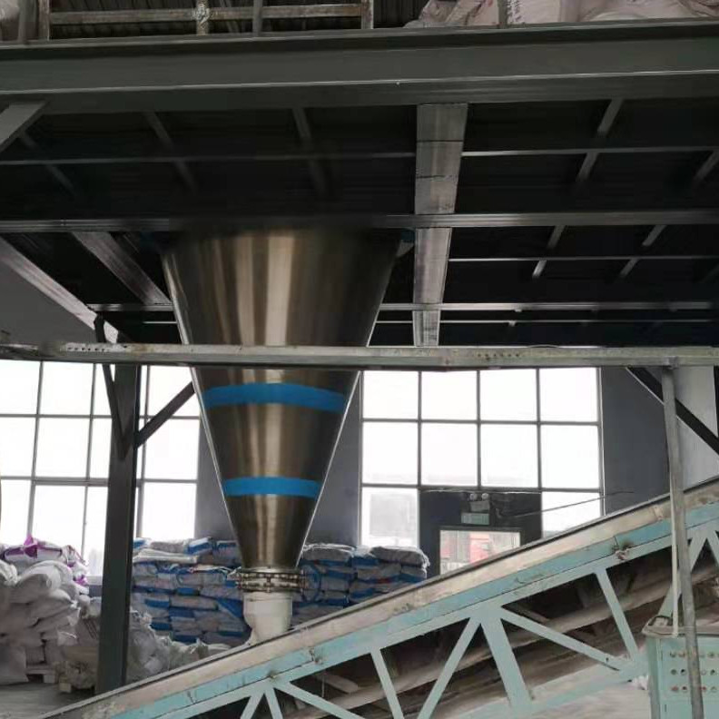 Agglomeration detergent powder making machine / Semi-automatic washing powder production line