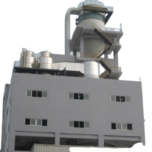 Automatic spray tower washing powder making machine / Powder detergent production line