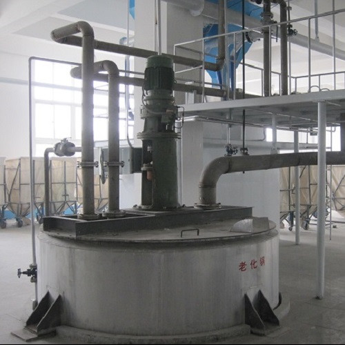 Turnkey Solution Washing Powder Production Line / Turnkey project Detergent Powder Making Machine