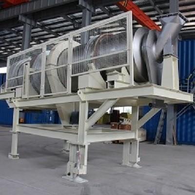 Detergent Powder Production Line/ Laundry Detergent Plant/ Washing Powder Making Machine