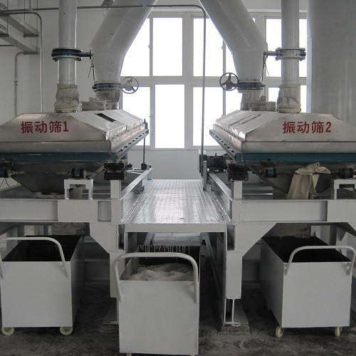 Automatic detergent powder making machine / Spray drying tower washing powder manufacturing plant / Laundry detergent equipment
