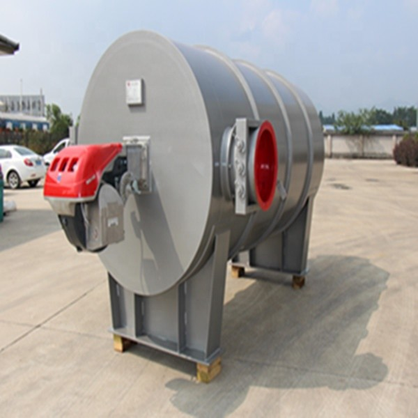 Gas and oil-fired hot air furnace/Drying machine/