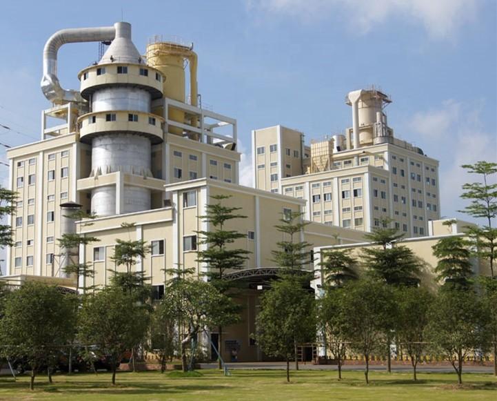 Washing Powder Plant/Washing Powder Production Line/Detergent Powder Production Line