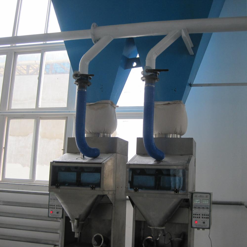Full Turnkey Plant Detergent Powder Machine/ High Spray Tower Washing Powder Production Line