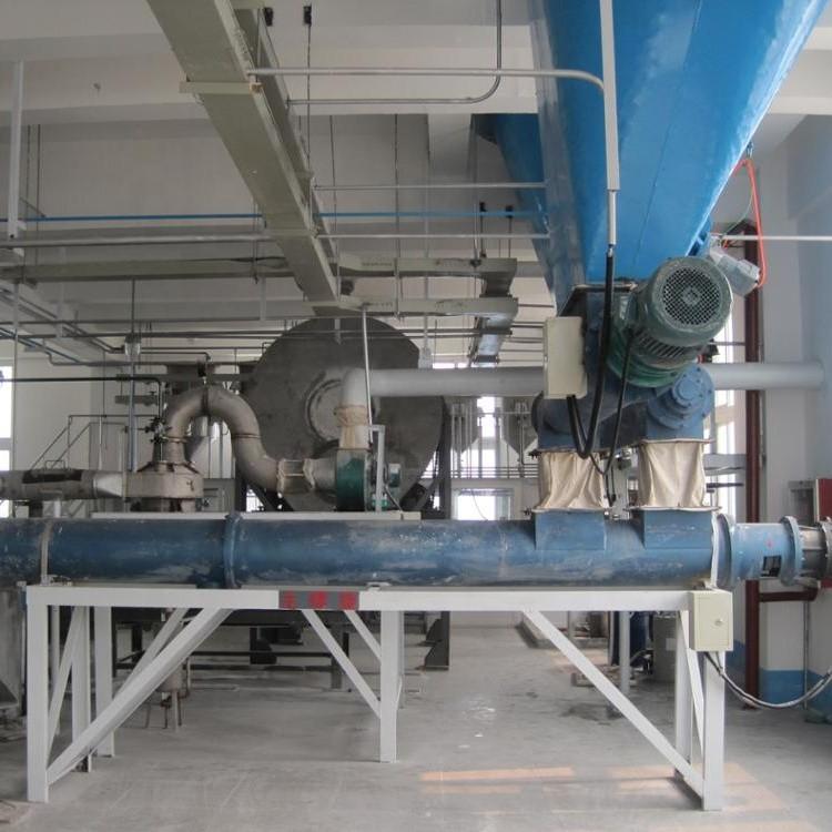 Detergent powder making machine/ raw materials washing powder production machine/laundry detergent making machinery