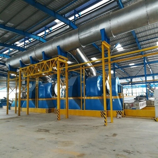 Special hot air furnace for drying rubber,Drying machine,Dryer