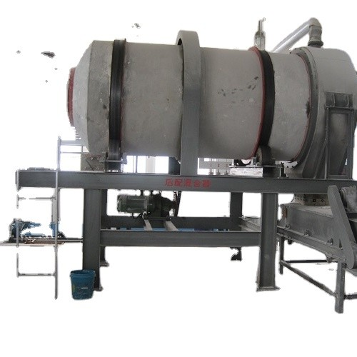 Spray Drying Tower Washing Powder Plant / Detergent Powder Mixing Machine / Laundry Detergent Production Line