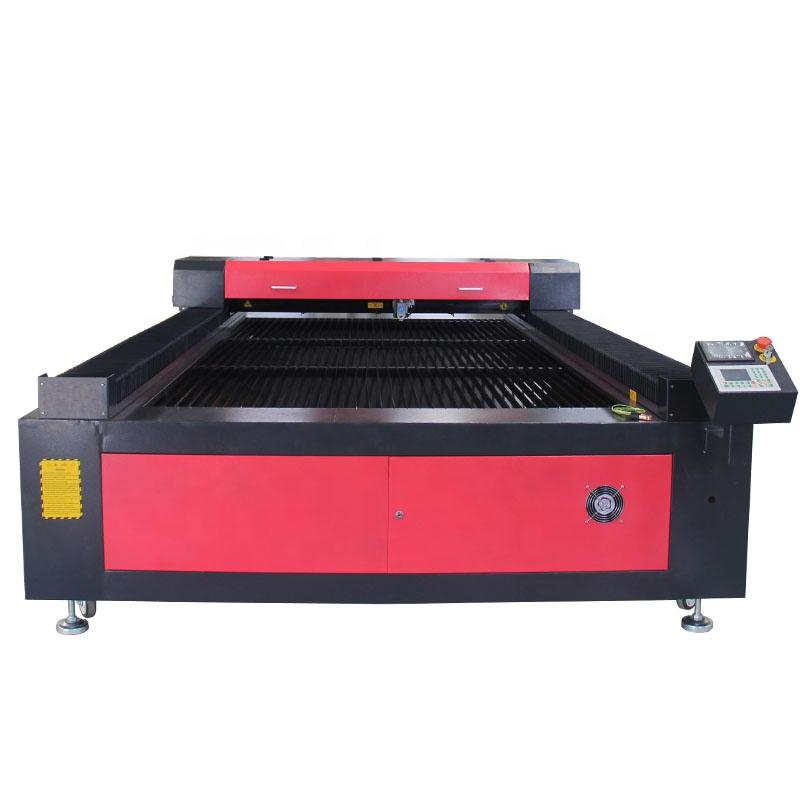 1325 Mixed CO2 CNC Laser Cutting Machinefor Metal Plastic Acrylic MDF