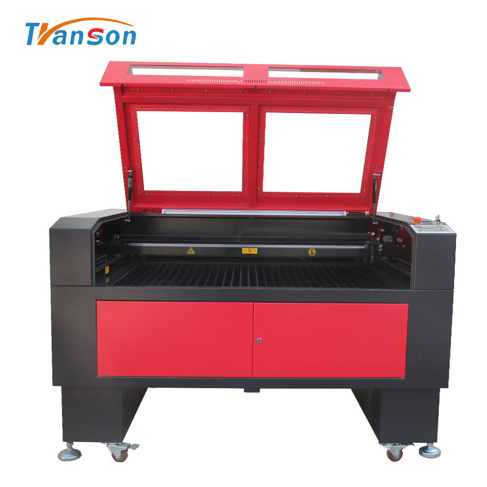 6445G Controller 1390 CNC CO2 Laser Cutting Machine 80W 100W 150W Price Wood MDF Laser Engraver For Sale