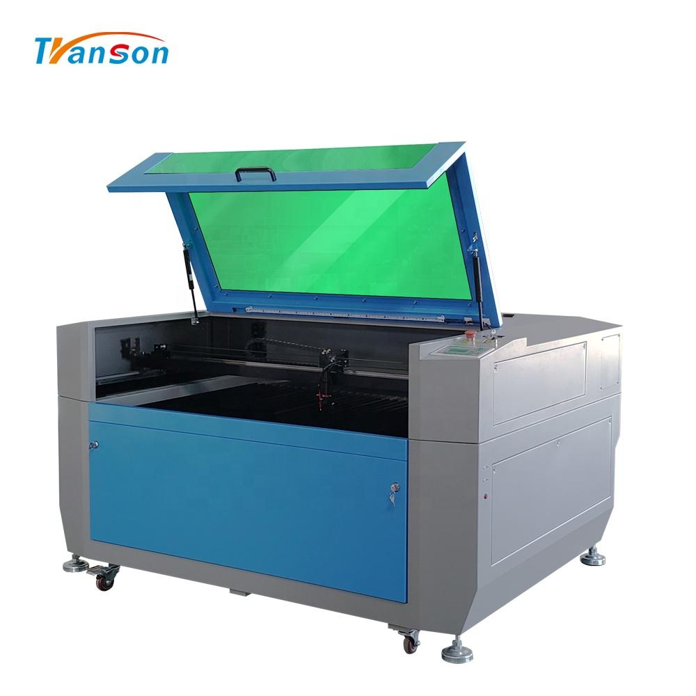 High Safety 1390 100 watt CO2 Laser Engraving Machine Cutting Machine Looking for Distributors