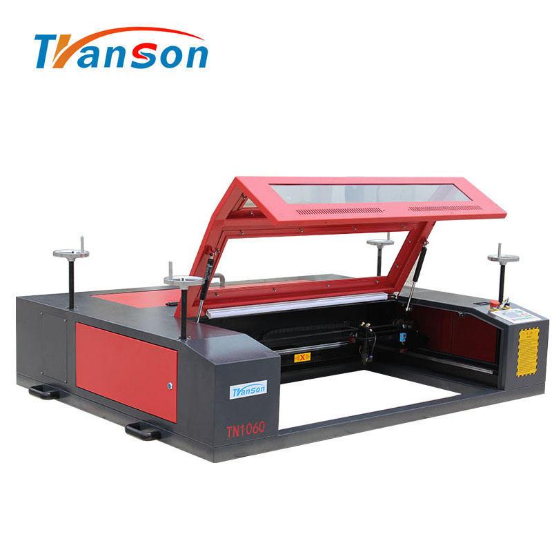 Marble ingraver machine TSD1060cnc laser wood cutting machine stone engraving