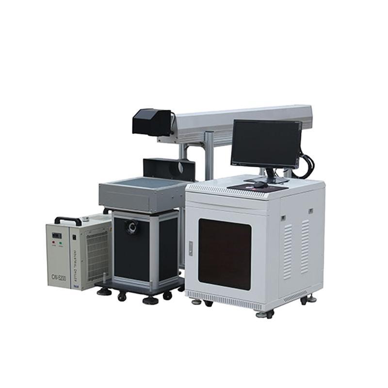 Transon CNC CO2 Laser Marking Machine- Desktop