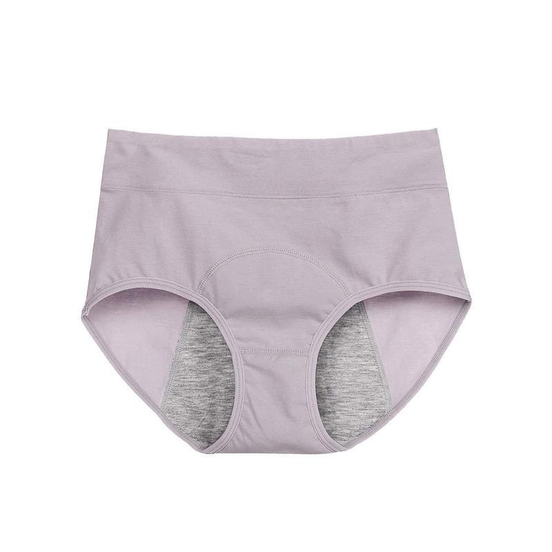 wholesale organic women menstrual period stained leak proof underwear panties
