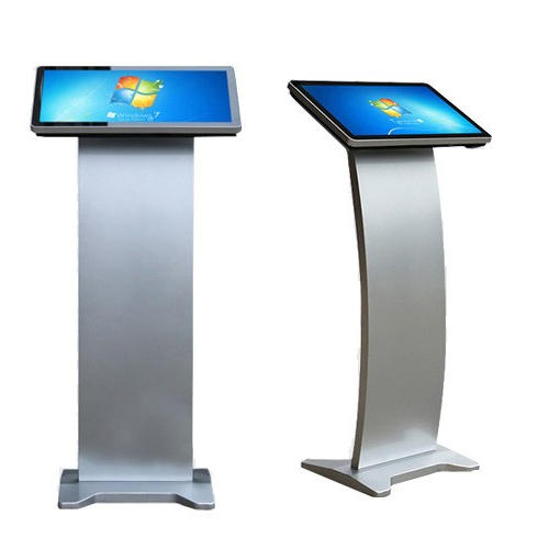 17 inch lcd touch screen vending kiosk indoor