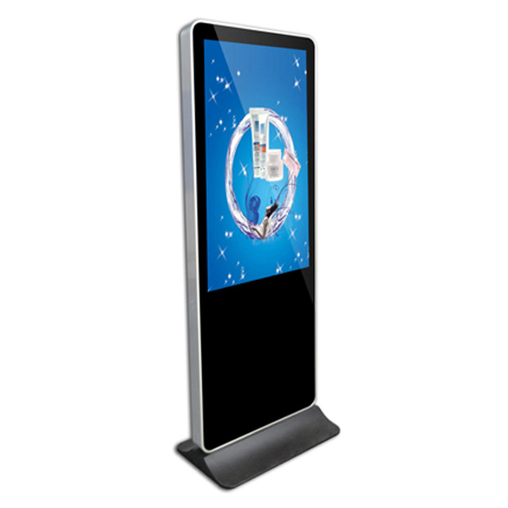 with high quality product information lcd display 43 inch advertising large lcd screens