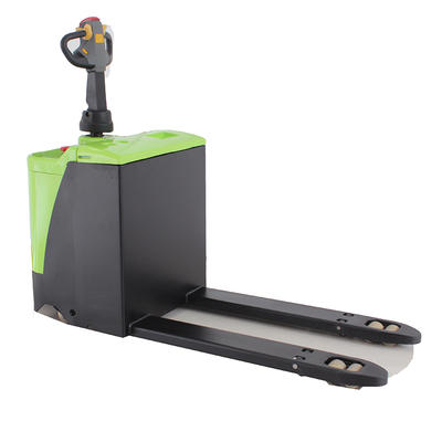 battery operated pallet truck with EPS