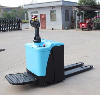 China factory 3ton electric pallet truck