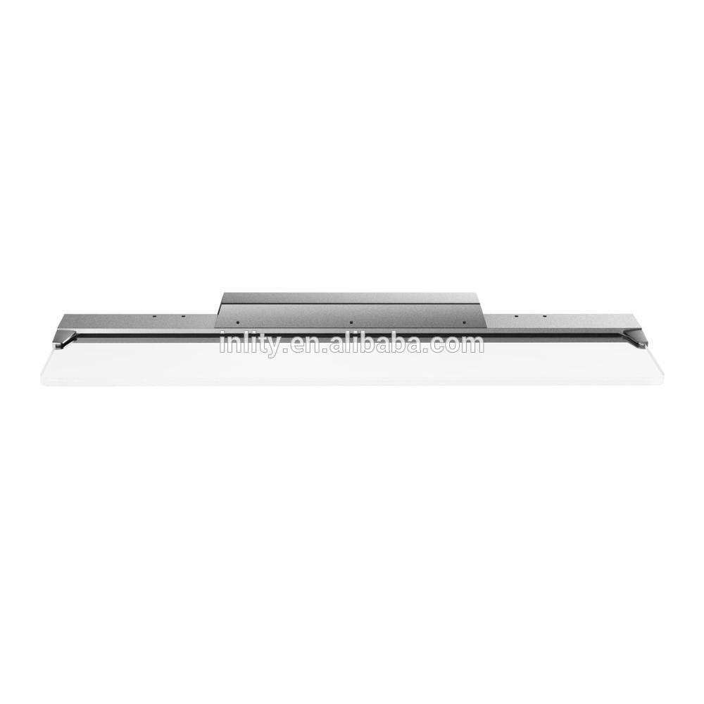 WWX36010 LED Wall Projection Light 600mm Length 10W, Totally clear LGP, no glare