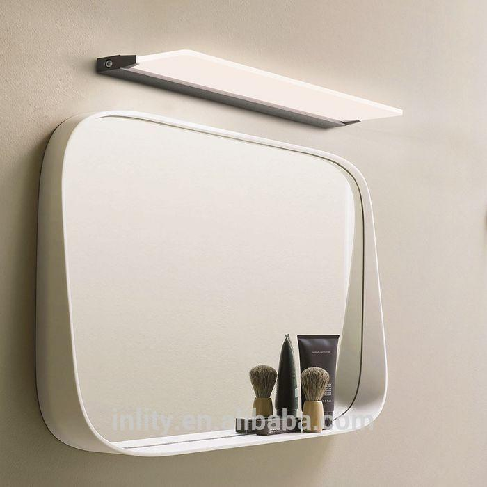 1200mm Clear-Wall Mounted Led Light,18w Mirror Light For Bathroom