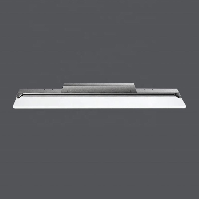 2020 SMD2835 Rectangle 18W IP44 Bathroom, Bedroom, Washroom Wall Mounted Clear LED Panel Wall Light