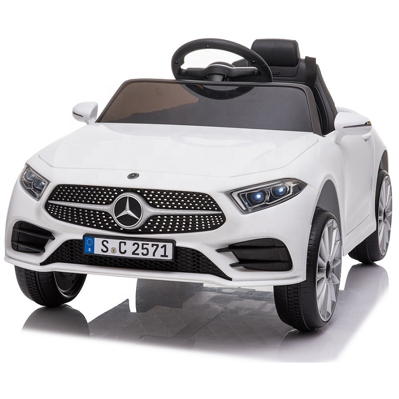 2020 cheap licensed kids ride on electric cars toy 12v for wholesale