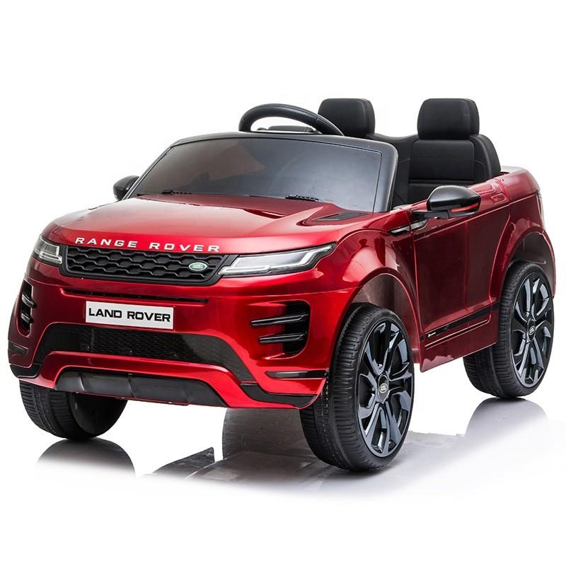 2020 new range rover kids Ride+On+Car power wheel 12v kids ride on