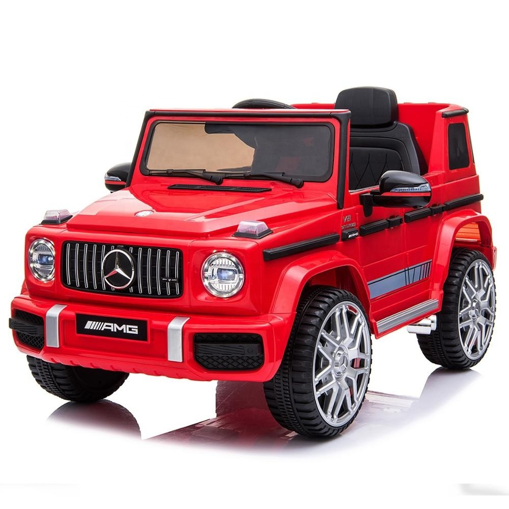 2019 benz licensed 12v electric ride on car kids jeep 4x4 to drive