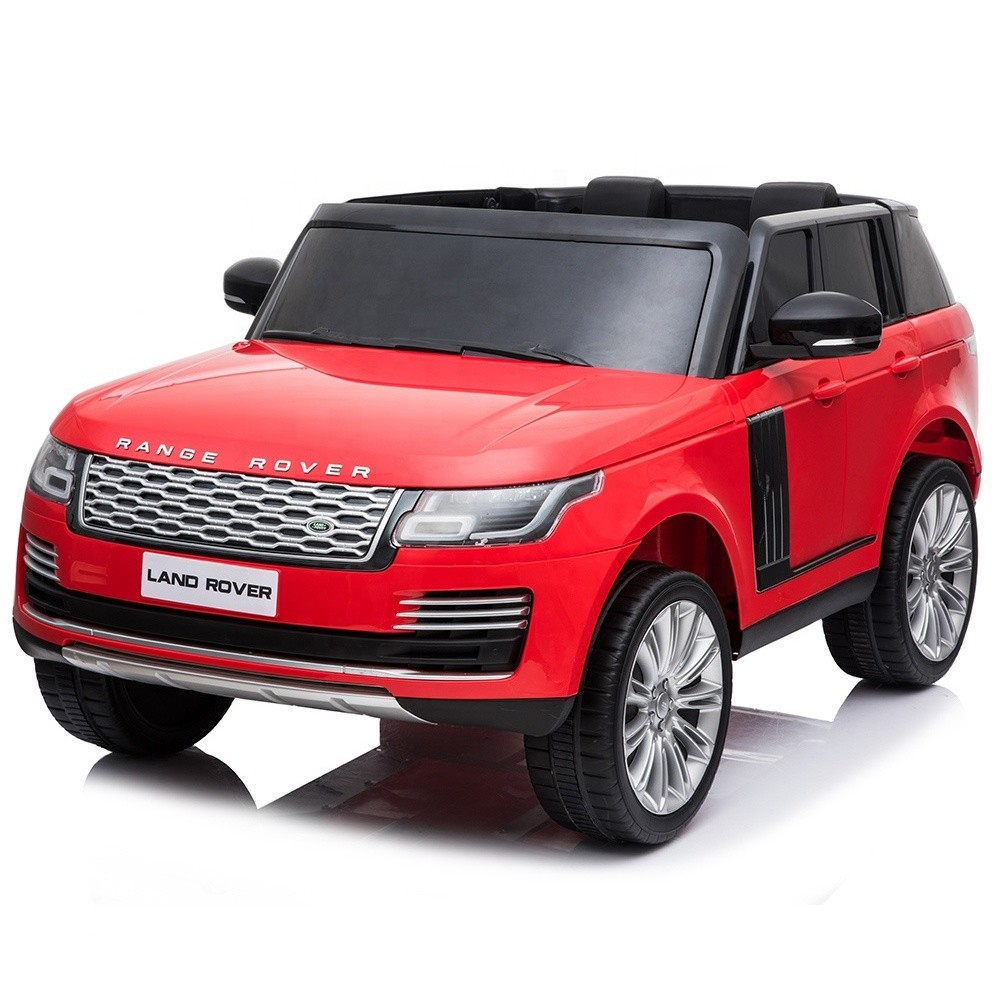 2019 new 12v kids ride on car remote control range rover battery operated ride on car