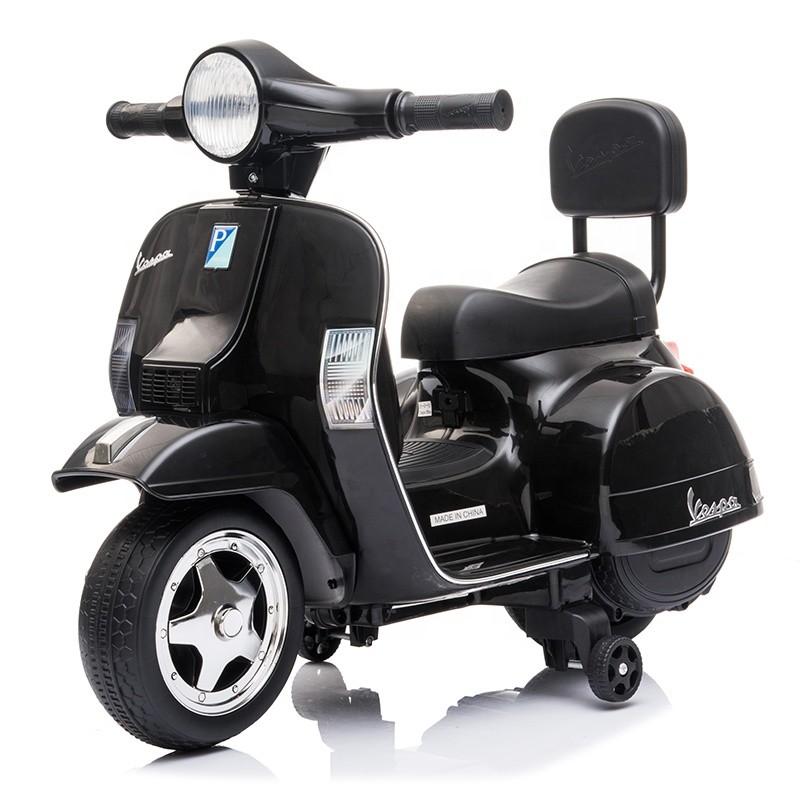 2020 New Licensed Ride On Car Electric VespaRide On Bike Kids Electric