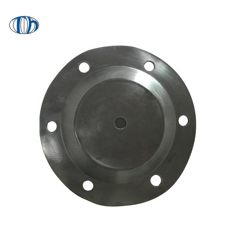 Diaphragm pump valve shockproofrubber sealedbowlfor grinding machine