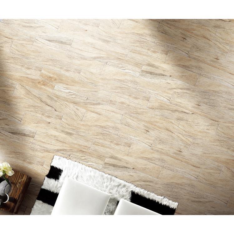 Rectified Wood tile ceramic wall tiles