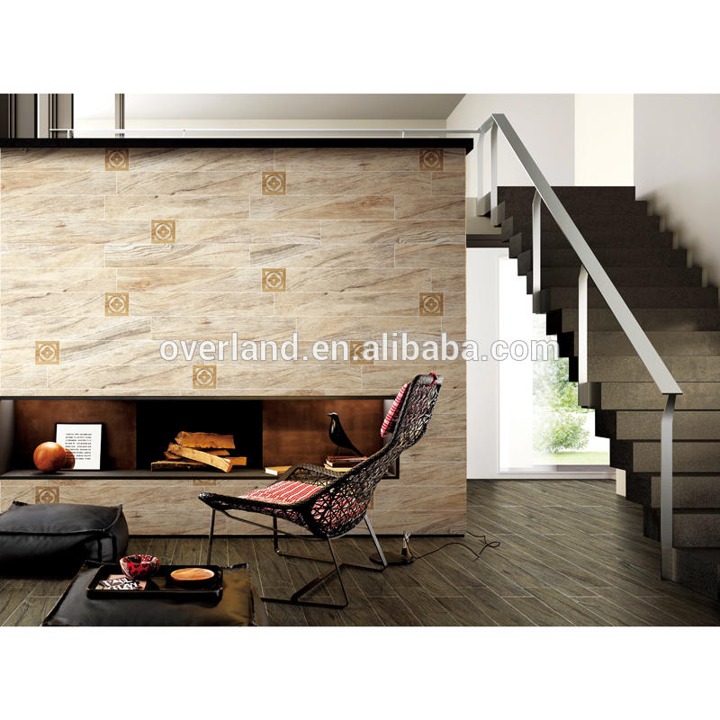 Ceramic tile stair nosing