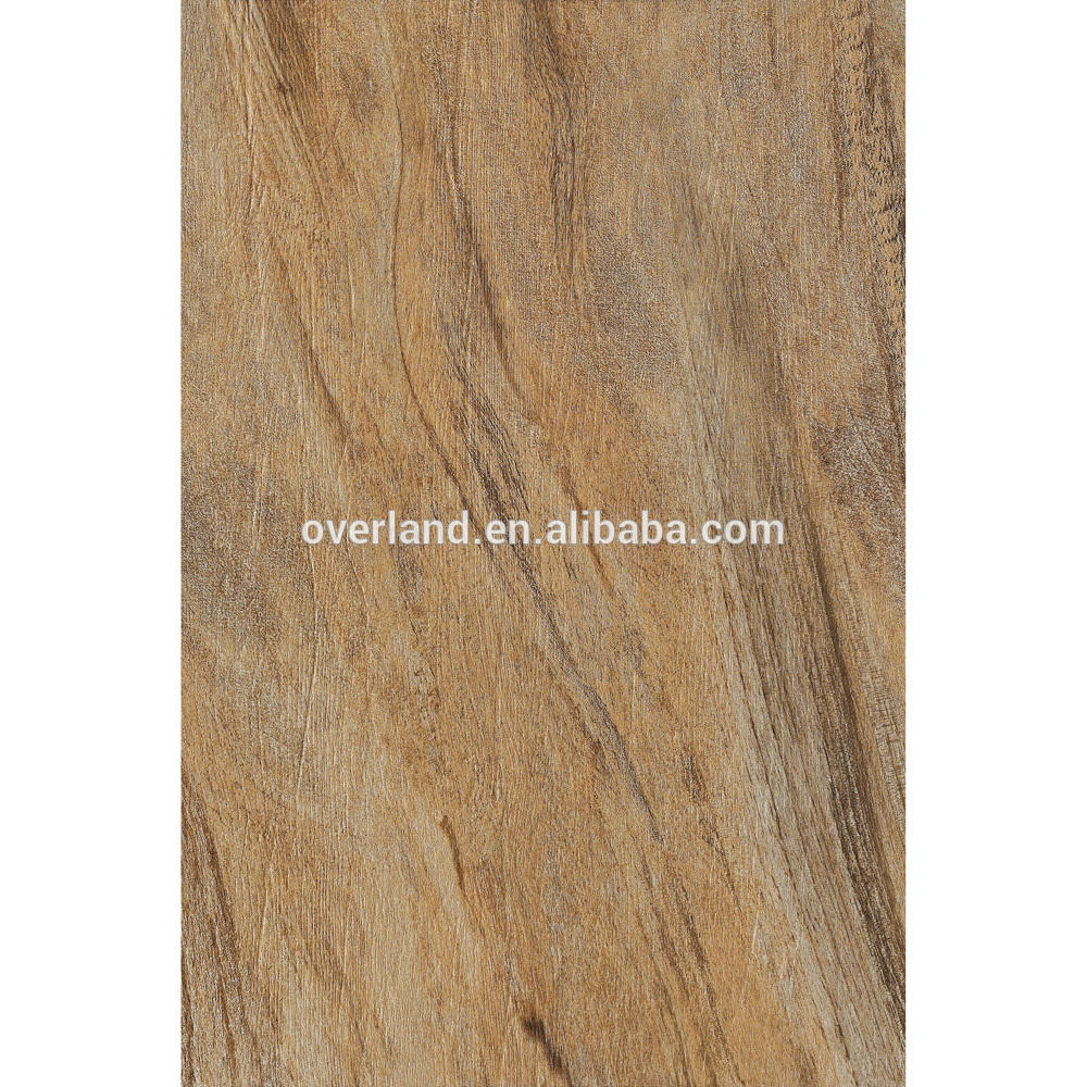 Natural timber ash wood porcelain tile