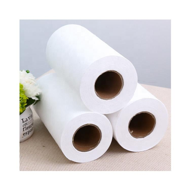 Efficient Filter Meltblown N95 KN95 Surgical Personal Protective Equipment FFP2/3 Meltblown Nonwoven Fabric Agriculture Lining