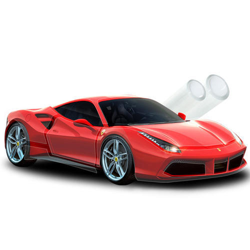 Auto Repair Anti Scratch car clrear bra TPU PPF Paint Protection Film