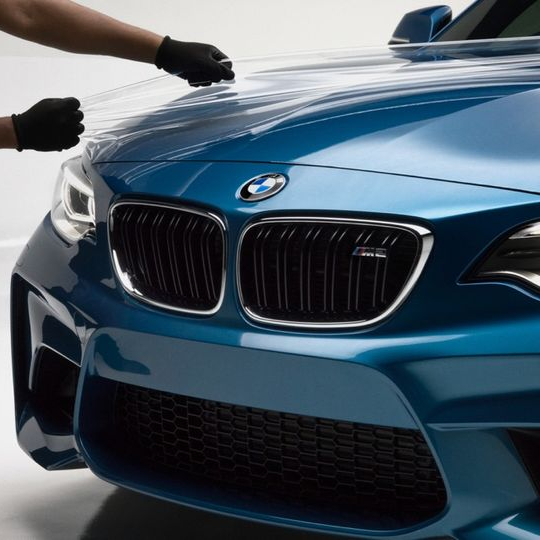 Auto Repair Anti Scratch car clrear bra PPF Paint Protection Film