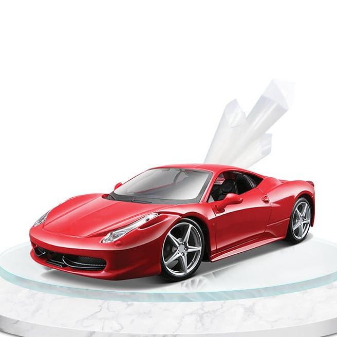 Auto pepair Transparent TPU PPF Car Paint Protection Film