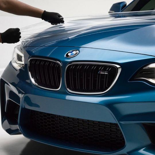 Yellowing Resistance anti UV TPU PPF Automotive Paint Protective Film