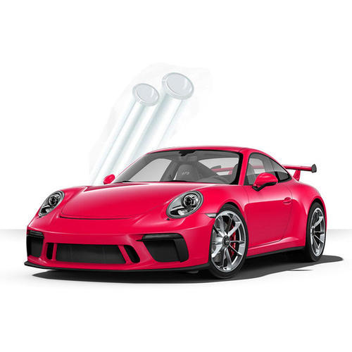 high quality clear bra car paint protection film
