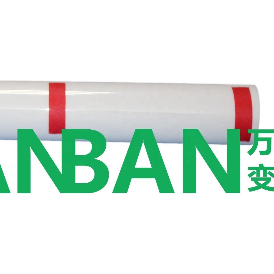 WANBAN car wrapping film1.52*15mTPU transparent PPF film