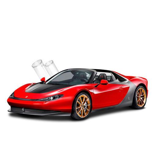 Auto Repair Anti Scratch Transparent TPU PPF Car Paint Protection Film