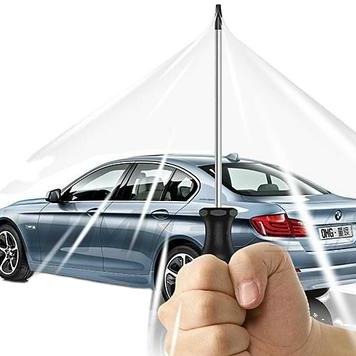 Anti-UV auto repair TPU Full Body Car Protective Film PPF transparent car film