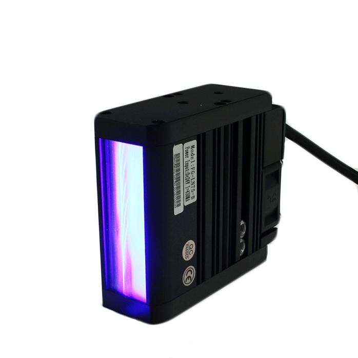 Hot sale Machine vision line scan lights for industrial inspection