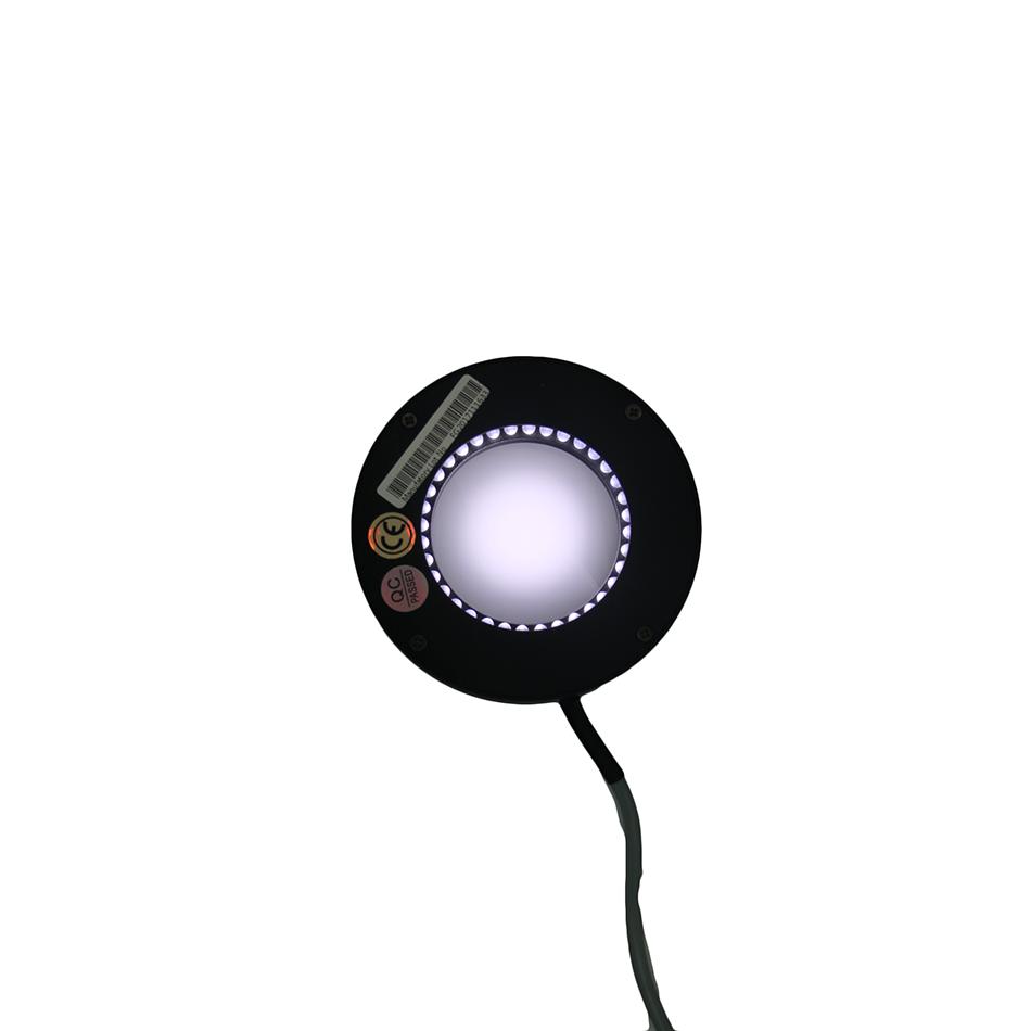Best RMB 0 Angle LED illumination Ring Shaped Machine Vision lighting