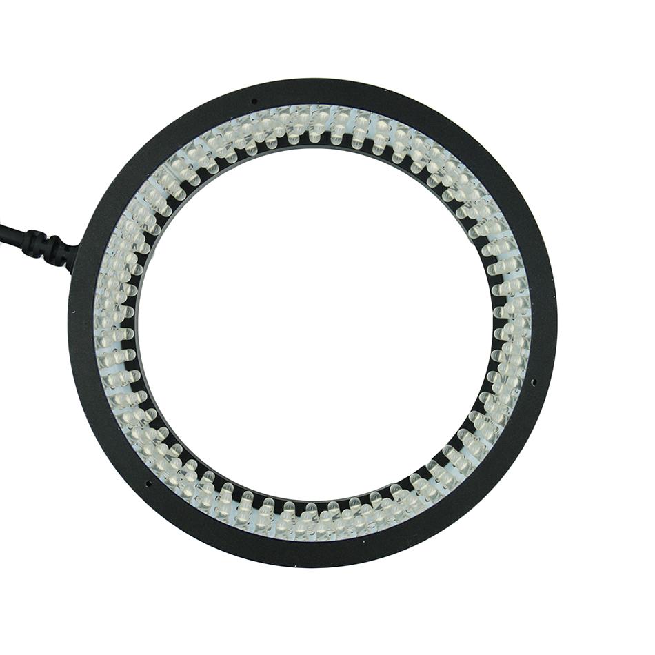 Low Angle LED Ring Illuminator Machine Vision Lights