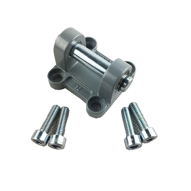 SNCB-32 SNCB-40 Double earring support cylinders chemical industry pneumatic cylinder fittings air cylinder