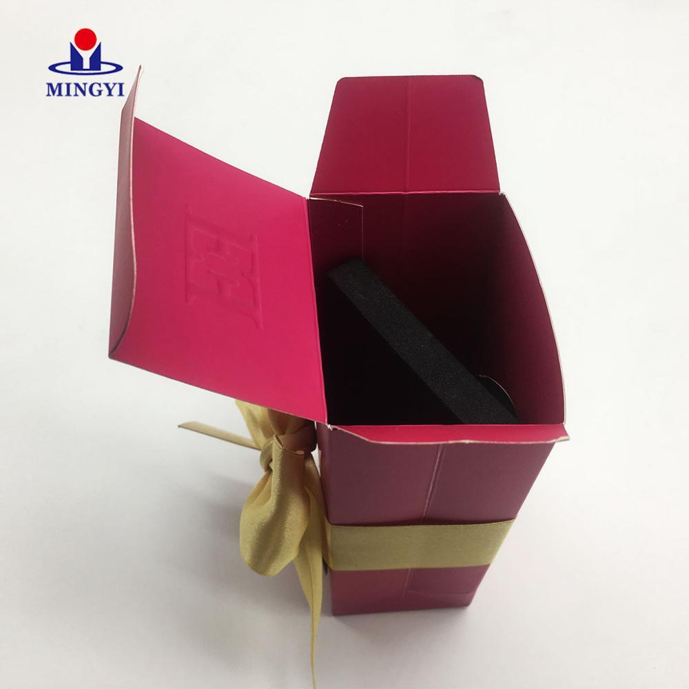 Eyelash Serum Gift Set Small Paper Mask for Children Private Label Lipstick Packaging Luxury for Perfume Cosmetic Pvc Box
