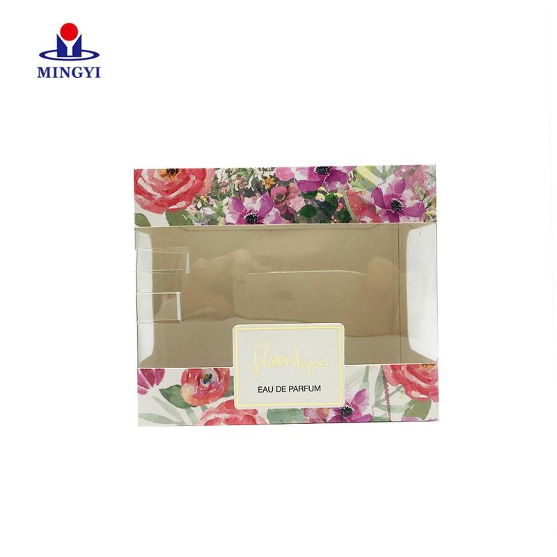 Disposable Silver Foil Box for Food Kraft Paper Die Cut Custom Printed Bags Print Sweet Makeup Eco Friendly Tea Packaging