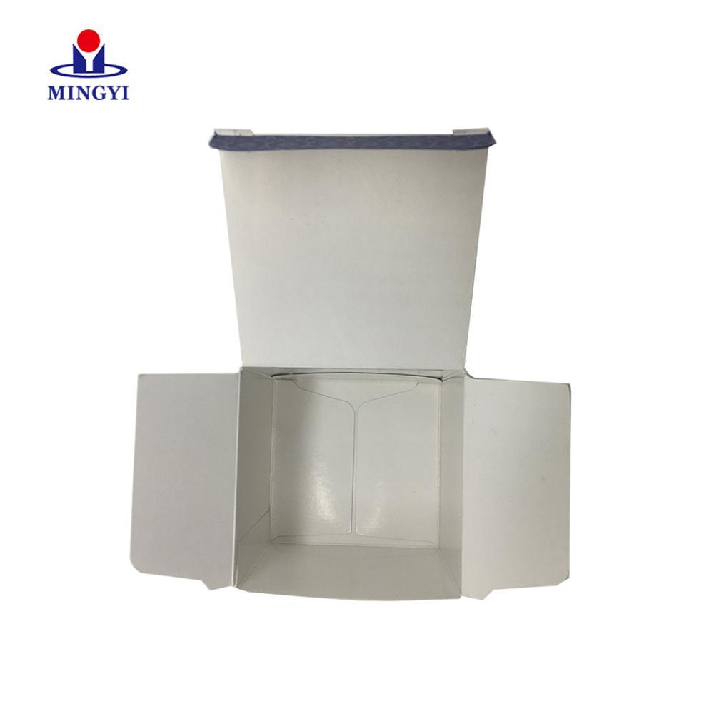 Custom Cosmetic Box Wholesale Eyelash Packaging Storage for Cosmetics Ice Cream Paper Customise Small Eyeshadow Palette Vendor